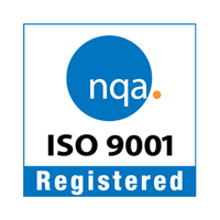 National Quality Assurance Registered Logo
